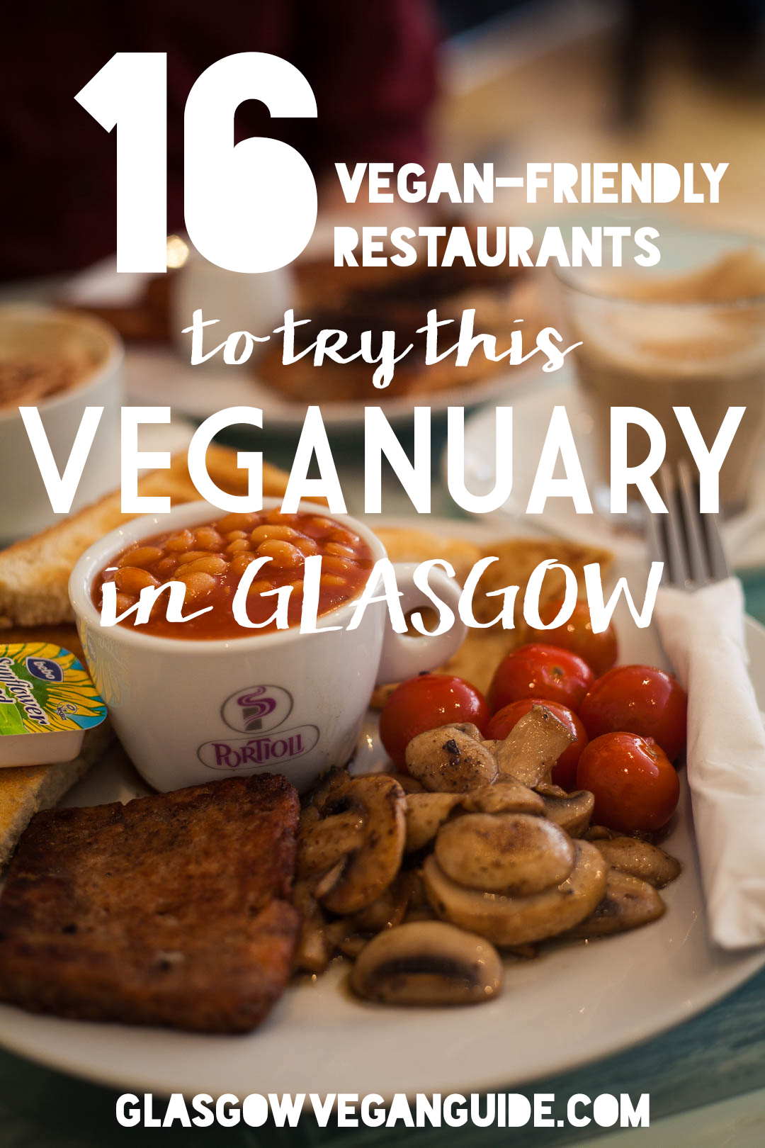 16 Restaurants To Try This Veganuary In Glasgow