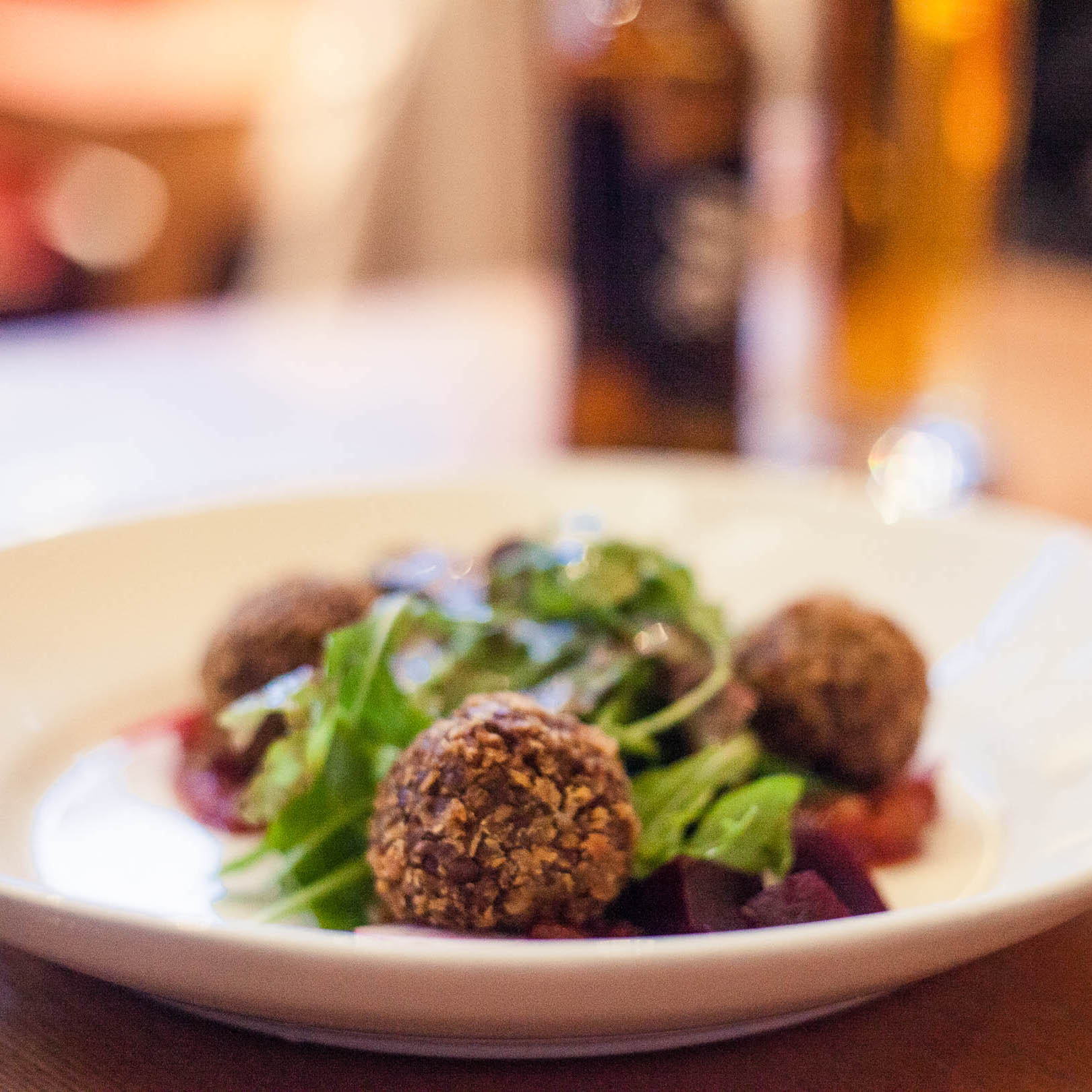 Veganuary is all about trying new things, making more conscious decisions about what to eat and experiment with foods that most people consider only to be side dishes.Here are 16 vegan restaurants in Glasgow you should try this Veganuary to see that it is actually easy and tasty to be a vegan in Glasgow!